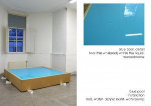 blue pool - kopie